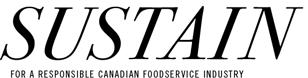 SUSTAIN! logo